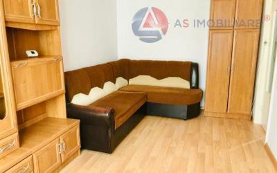 Apartament etaj intermediar, zona Astra, Brasov