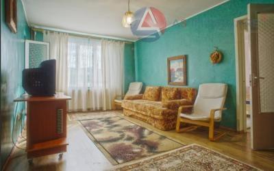 Apartament 2 camere, etaj intermediar, priveliste deosebita, Calea Bucuresti