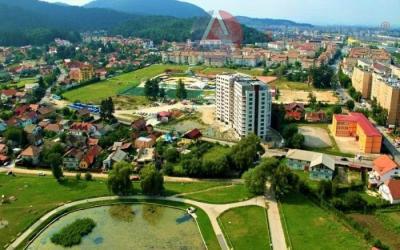 Apartament structura decomandata, zona Noua, Brasov