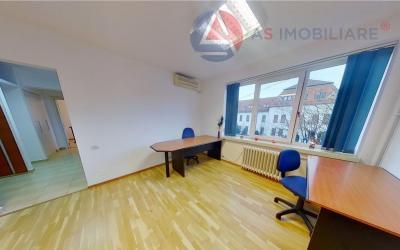 Oportunitate rezidenta/investitie, vis-a-vis de Tribunalul Brasov