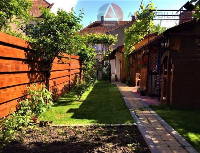 Nivel in vila, zona privilegiata de liniște, Brasov