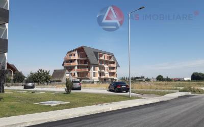 Imobil constructie noua, Avantgarden, Brasov