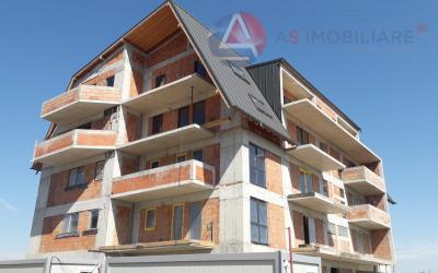 Apartament 2 camere, constrctie noua, Bartolomeu