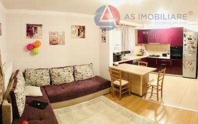 Imobil zonare rezidențiala, Avantgarden, Brasov