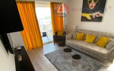Rezidenta clasa luxury, Coresi Avantgarden, Brasov