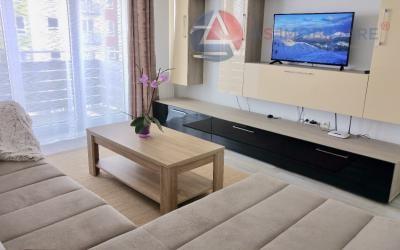 Apartament cochet, Avantgarden, Brasov