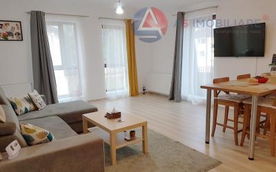 Apartament 3 camere, in suprafata de 80mp, Tractorul, Brasov
