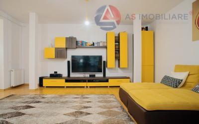 Apartament deosebit cu 3 camere + terasa, decomandat , 0% comision