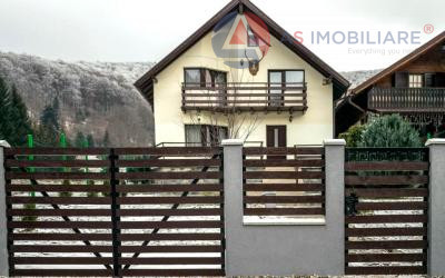 Casa OPORTUNITATE rezidential/investitional, Poiana Aviatorilor, Brasov