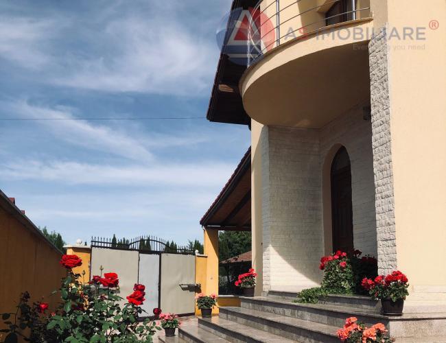 Casa in rasfatul celor 790mp teren, Ghimbav, Brasov