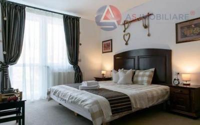 Apartament domnesc, in inima orasului Brasov