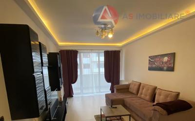 Apartament, 70mp+10mp terasa, Tractorul, Brasov