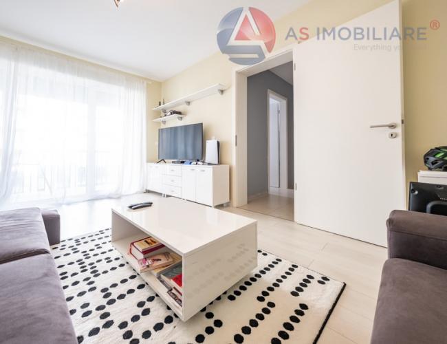Apartament 2 camere în zonă exclusivistă