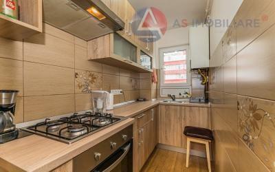 Apartament 2 camere, zona ITC, comision 0%