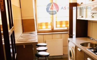 Apartament însorit cu vedere panoramică, ultracentral, Brasov