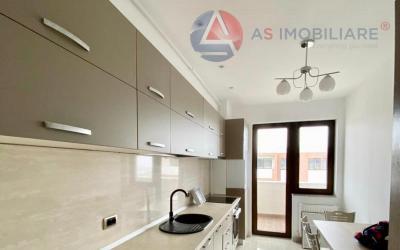 Apartament 2 camere, vedere panoramica, Tractorul, Brasov