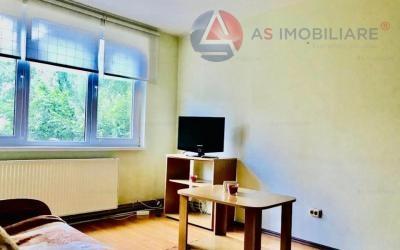 Apartament 2 camere, etaj intermediar, B-dul Victoriei, Brasov