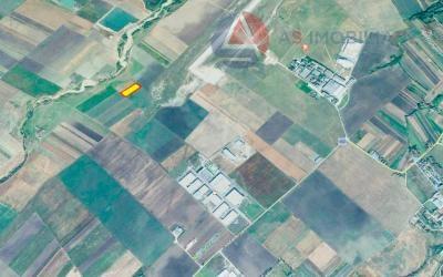 Oportunitate teren, 3 hectare,  zona aeroportului Brasov