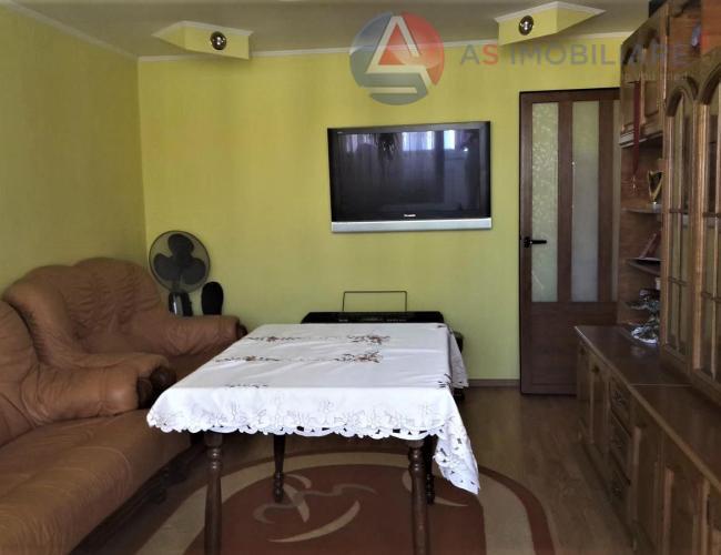 Apartament 4 camere, in suprafata de 82mp utili, zona Darste, Brasov