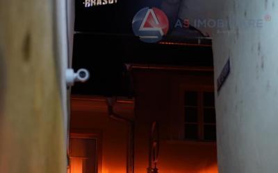 Garsoniera cu incalzire in pardoseala, Piata Sfatului, Brasov