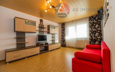 Apartament 4 camere, suprafata generoasa, priveliste deosebita - 0% comision