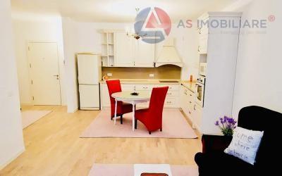 Apartament constructie noua cu încălzire in pardoseala, zona centrala, Brasov