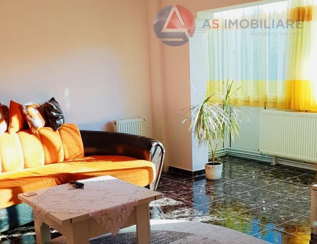 Apartament suprafata generoasa, etaj intermediar, Bartolomeu, Brasov