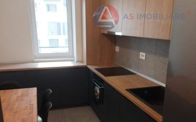 Apartament 2 camere, parcare supraterana, Grivitei, Brasov