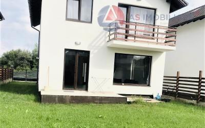 Rezidenta constructie noua, Stupini, Brasov