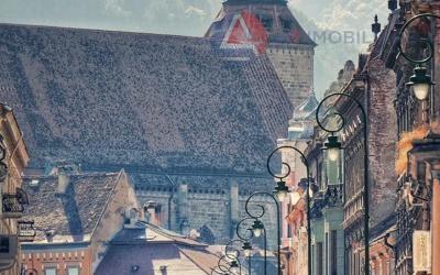 Micul camin, pozitionat ultracentral, Brasov