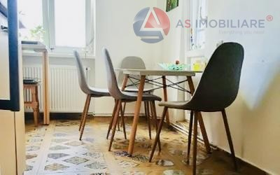 Apartament rafinat, zona Centrala, Brasov