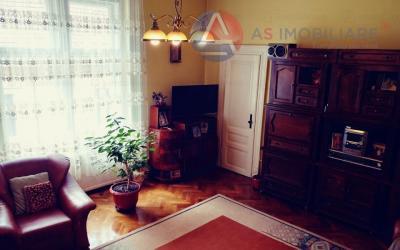 Apartament vintage si priveliste minunata, Centrul Istoric
