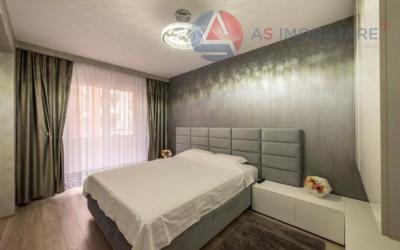 Apartament 3 camere, zona rezidentiala Avantgarden, Brasov