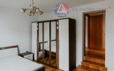 Apartament 3 camere in vila, Centrul Civic, Brasov