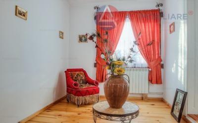 Casa amintirilor tale, Rasnov, Brasov