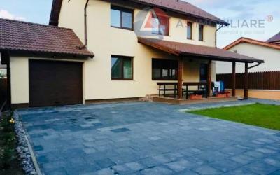 Casa constructie noua, deschidere investitionala, Triaj, Brasov
