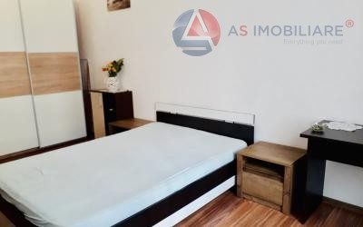 Apartament luminos, structurat pe 80mp, Centrul Istoric