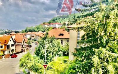 Apartament cu panorama centrala, Brasov