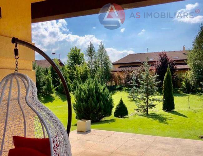 Concept arhitectural de succes, Sanpetru, Brasov