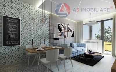 Studio zonare rezidențiala, Tractorul, Brasov