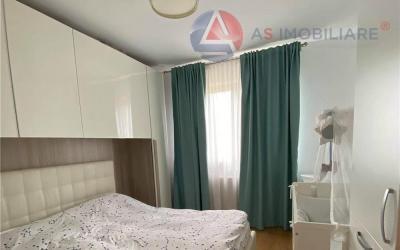 Apartament 2 camere cu gradina proprie, Tractorul, Brasov