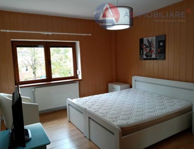 Apartament 2 camere în Răcădău